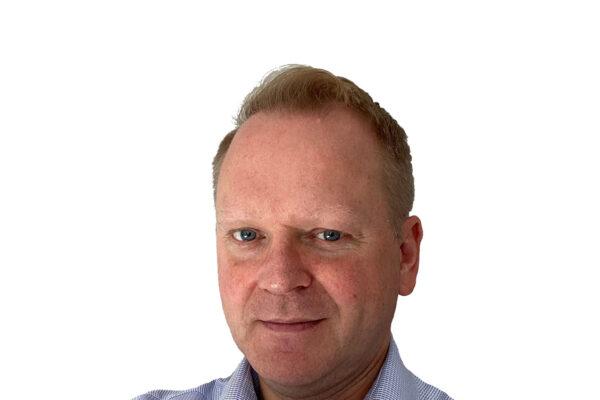 Gerard Harper, MPhil