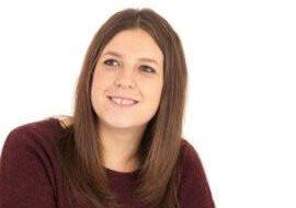 Amy Stapleton