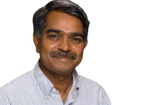 Ravi Dashnamoorthy, PhD
