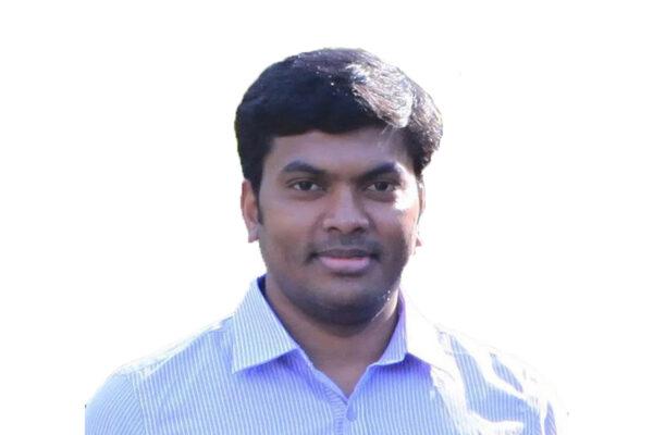 Senthil Chinnakannan, PhD